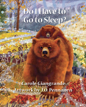Do I have to go to sleep? book cover